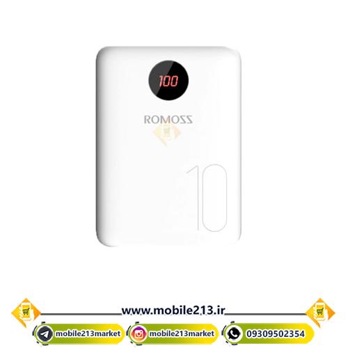 روموس Sense 4 mini