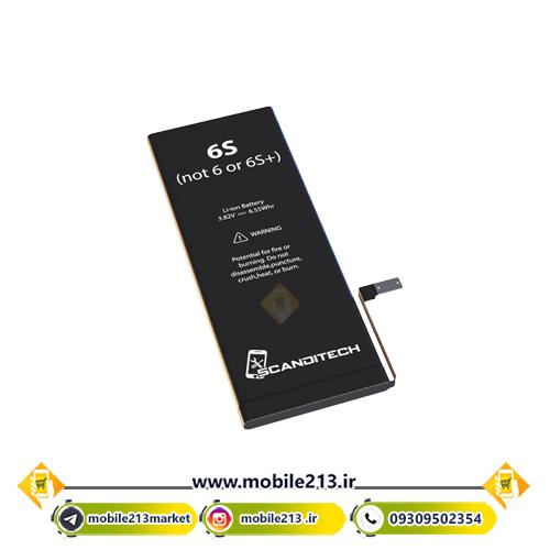 باتری اصلی آیفون iPhone 6S