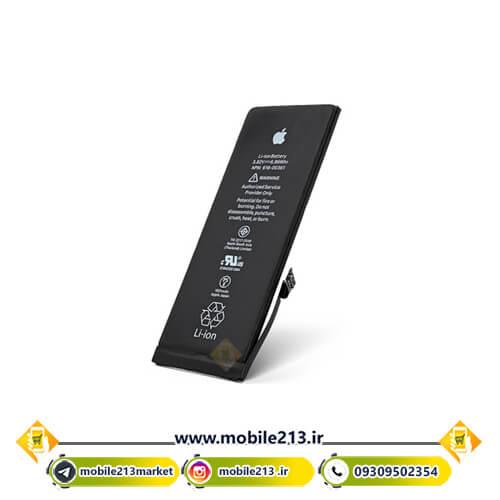 خرید باتری اصلی آیفون 8