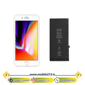 باتری اصلی آیفون iPhone 8 Plus