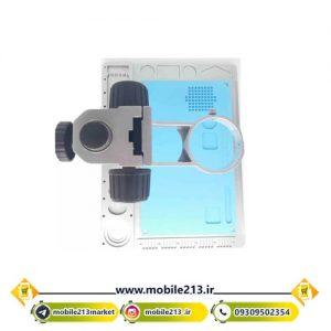 لوپ ۳ چشمی مدل آیدا ۲۹۰-AIDA AXS