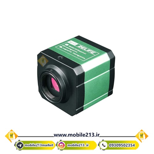 دوربین لوپ ریلایف M-13
