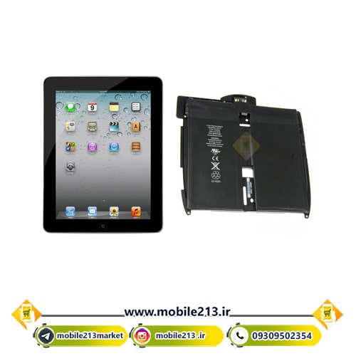 باتری اپل آیپد Apple iPad 1