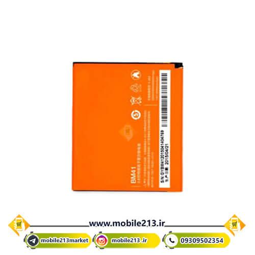 باتری اصلی Xiaomi Redmi 1 / Redmi 1s