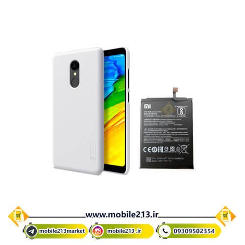باتری Xiaomi Redmi 5 Plus