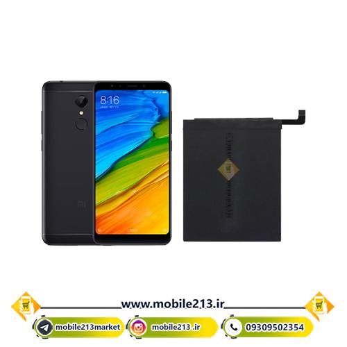 باتری Xiaomi Redmi 5