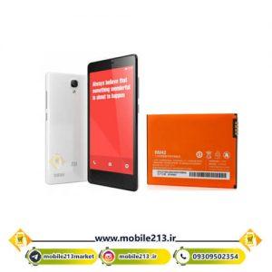 باتری Xiaomi Redmi Note