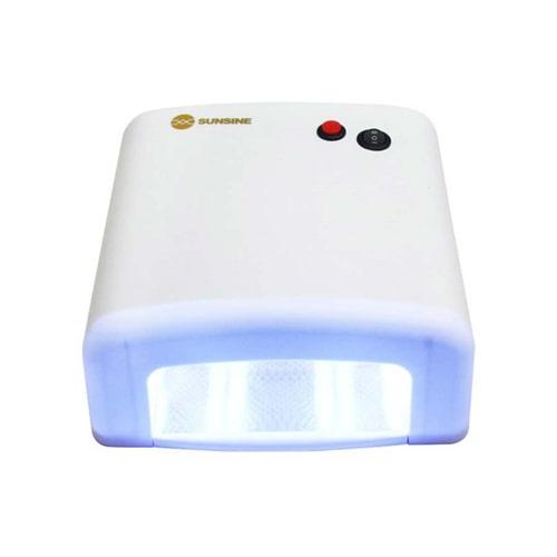 لامپ UV تعمیرات موبایل