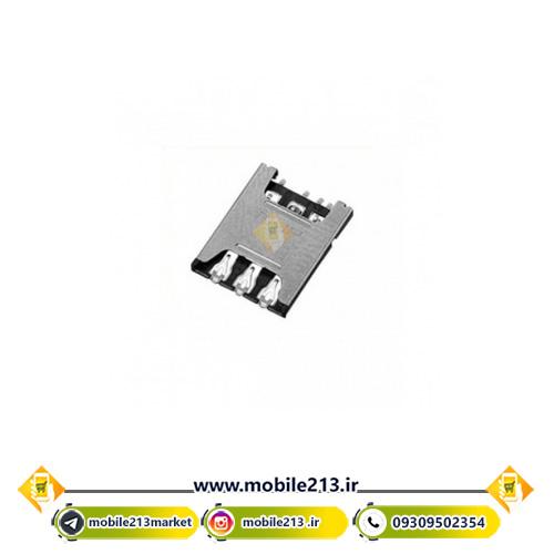 Samsung A50 Card Connector