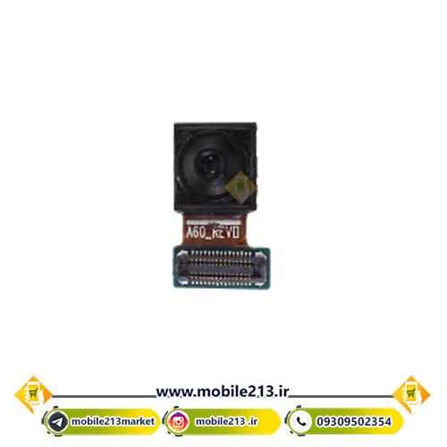 Samsung A60 Camera