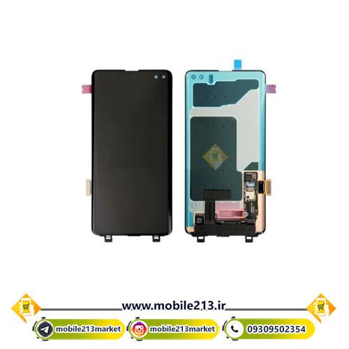 Samsung S10 Plus Tuch Lcd