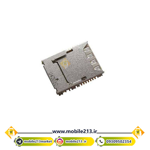 Samsung S3 Neo Card Connector