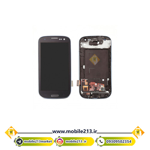 Samsung S3 Neo LCD Frame