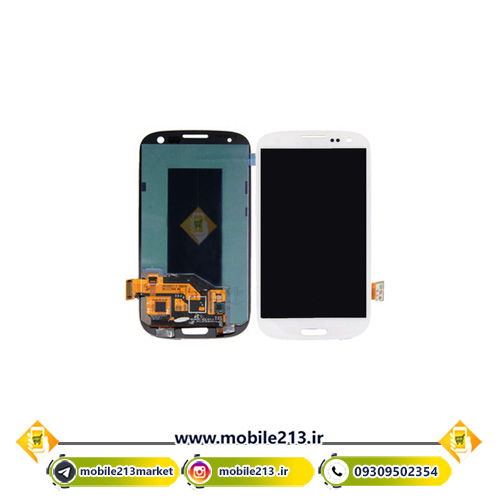 Samsung S3 Neo tuch and lcd