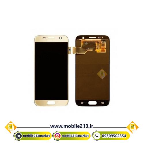 Samsung S7 Tuch Lcd