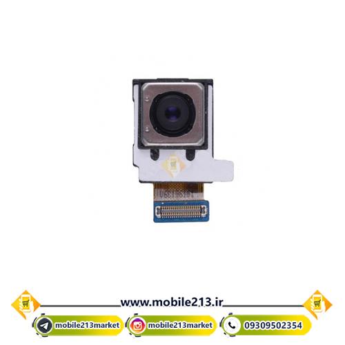 Samsung S8 Camera