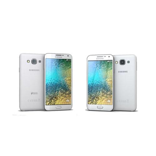 Samsung E Series Parts