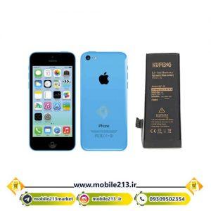 باتری اصلی آیفون iPhone 5c