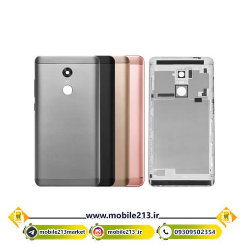 درب پشت شیائومی Redmi Note 4x